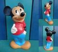 ミッキーマウス/コインバンク(80s)
