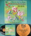 SSC/レコード(1981/LP)