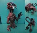 Aliens/Bull Alien(Loose)