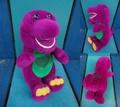 Barney/ぬいぐるみ(22cm)