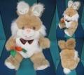 Easter Bunny/ぬいぐるみ(60cm)
