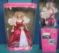 Barbie/Target 35th(1997)