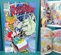 ロジャーラビット/コミック(90s/#03)