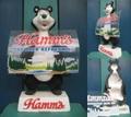 Hamm's/店頭用ディスプレイ(1970s)