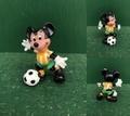 ミッキーマウス/PVCフィギュア(80s/H)
