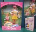 Barbie/Easter Egg hunt(1997)