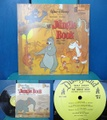 The Jungle Book/レコード(60s)