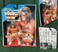 WWF/ULTIMATE WARRIOR(未開封)