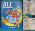 ALF/カラーリングブック(1987)