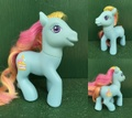 MyLittlePony(G3)2007/Party Cake