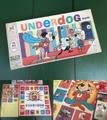 UNDERDOG/ボードゲーム(1964)