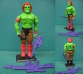 Street Fighter/Blanka(Loose)
