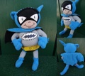 Bat-Mite/ぬいぐるみ(00s/18cm)