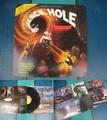 THE BLACK HOLE/レコード(1979/LP)