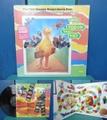 Sesame Street/レコード(80s/A)