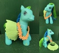 MyLittlePony(G3)2007/Tropical Surprise