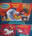 HERCLES/バトルパック(90s/A)