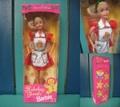 Barbie/Holiday Treats(1997)