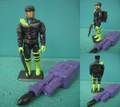 G.I. Joe/HEADHUNTER(93/Loose)