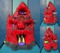 MIGHTY MAX/Skull Mountain(Loose)