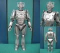 DR.WHO/CYBERMAN(00s/Loose/A)