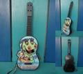 ビーニー&セシル/ギター型オルゴール(1961)