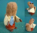 Woodsey Squirrel(Loose/A)