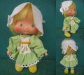 SSC/DOLL(Mint Tulip)