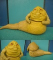Jabba the Hutt/Loose