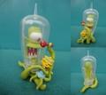 Simpsons/Kang & Magie(THOH)