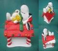 Snoopy/PVCクリスマス(D)