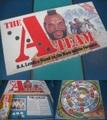 THE A-TEAM/ボードゲーム(1984)
