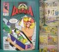 Count Duckula/コミック(1980s)