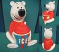 ICEE BEAR/コインバンク(70s)