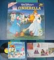 Cinderella/レコード(60s)