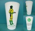THE MIRROR MASTER/プラスチックカップ(1970s)
