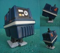 Power Droid(Loose)
