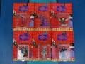 ノートルダムの鐘/PVCフィギュア全種セット(90s)