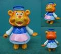 Gummi Bear/フィギュア(Grammi)