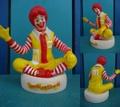 Ronald McDonald/コインバンク