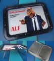 ALF/ティンテーブル(80s)