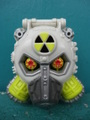 MIGHTY MAX/Fights Nuke Ranger(Loose)