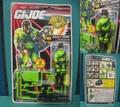 G.I. Joe/H.E.A.T. VIPER v2(93/未開封)
