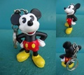 ミッキーマウス/PVCフィギュア(80s/A)