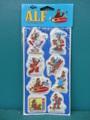 ALF/パフステッカー(1987)