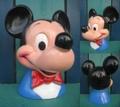 ミッキーマウス/フェイスバンク(1970s)
