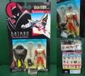 BATMAN/Glider ROBIN(未開封)
