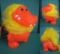 DINO TROLLS/TROLLasaurus
