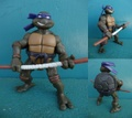 TMNT/Don.(00s/Loose)