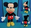 ミッキーマウス/ドール(60s/SCHUCO)
